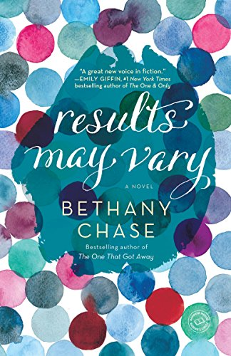 Results May Vary Bethany Chase ebook product image