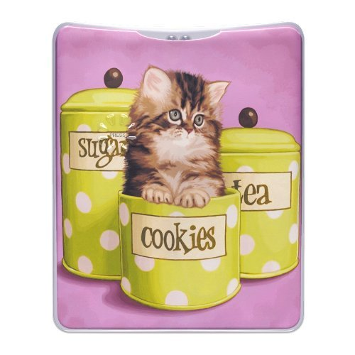 Maranda Ti Mi Torch Kitten in Cookie Jar Handy Hand bag Purse Flashlight MT30