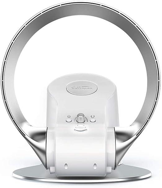 Ventilador de pared Ventilador eléctrico sin Hojas/Ventilador ...