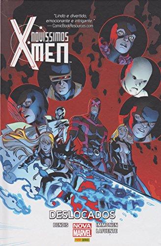 Novíssimos X-Men – Deslocados
