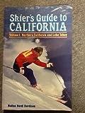 Skier's Guide to California, Nadine Davidson, 0872017958