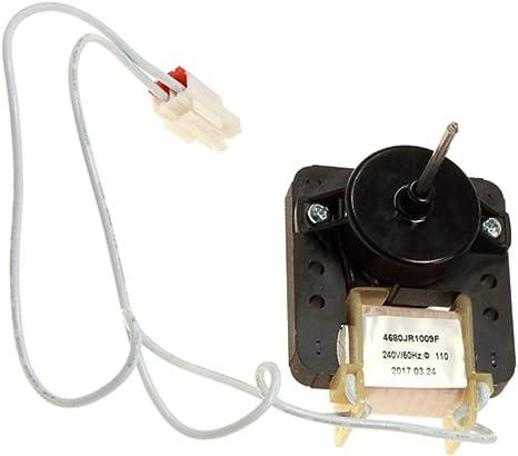 Motor Ventilador Evaporador LG 4680JR1009F 4680JB1034Q, consultar ...