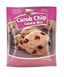 Carob Chip Cookie Mix for Dogs - Makes 18 Fresh Baked Cookies