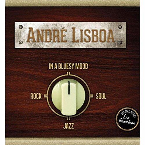Amazon.com: Alfa Blues (feat. Fred Andrade): André Lisboa: MP3