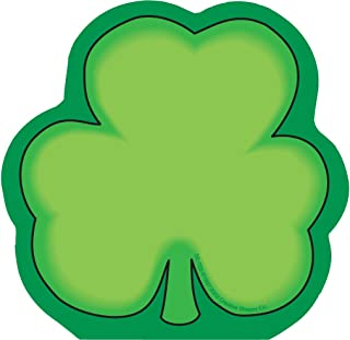 """product image for Shamrock Mini Notepad, 3"""" x 3"""", 35 Sheets in The Notepad"""