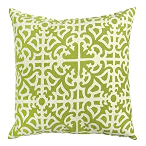 Greendale Home Fashions Outdoor Accent Pillows Kiwi Set Of 2 by Greendale Home Fashions