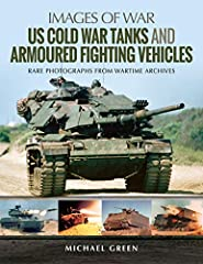 To counter the Soviet threat and that of their client States during the Cold War years 1949-1991, the American military deployed an impressive range of main battle tanks (MBTs) and armoured fighting vehicles (AFVs).The Patton series of...