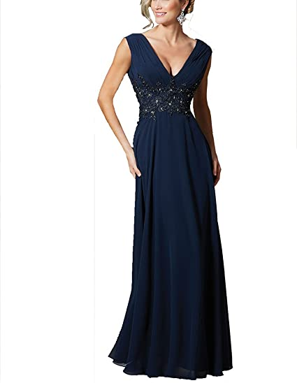 Speical Bridal Women's A line Chiffon Formal