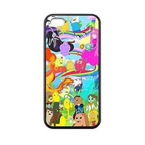 Custom Cartoon Back Cover Case for iphone 5C JN5C-285