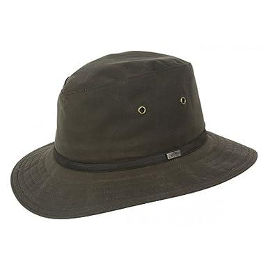 5fcd5b6583f Conner Hats Men s Portland Rain Hat at Amazon Men s Clothing store