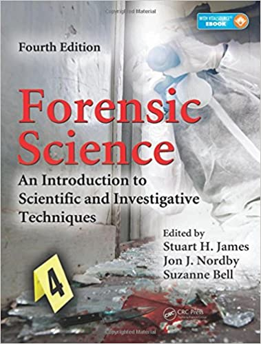 Forensic Science W/Vitalsource Access