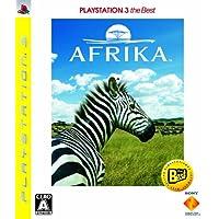 Afrika (PlayStation3 lo mejor) [Importación de Japón]