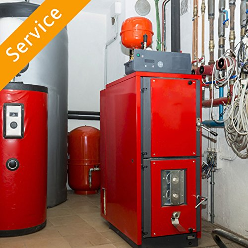 Boiler Natural - Boiler Installation - Natural Gas