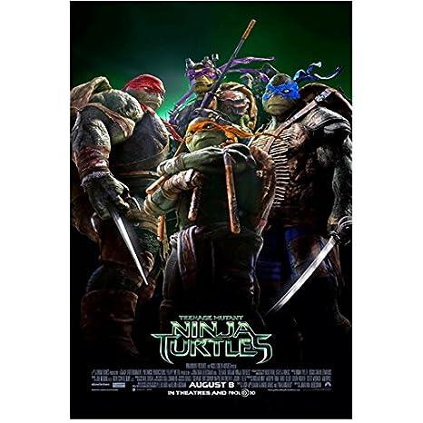 Teenage Mutant Ninja Turtles Out Of The Shadows 2016 8