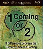 1 Coming or 2: 8 Differences between the Rapture & Second Coming DVD