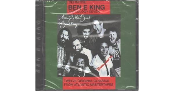 Average White Band, Ben E King - Definitive Ben E King