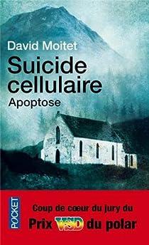 Suicide cellulaire : Apoptose par Moitet