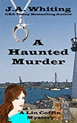 A Haunted Murder (A Lin Coffin Mystery Book 1)