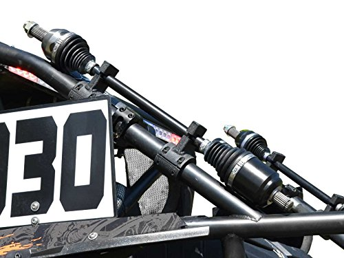 SuperATV Spare Axle Mount For 1.75