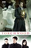 Torchwood: The House That Jack Built by Guy Adams front cover