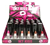 W7 Lipsticks - Best Reviews Guide