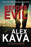 img - for Before Evil (The Prequel): (a Maggie O'Dell Novel) (Volume 1) book / textbook / text book