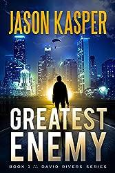 Greatest Enemy (David Rivers Book 1)