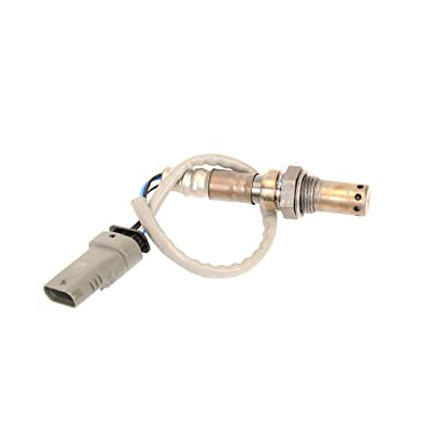 ACDelco 12666612 GM Original Equipment Heated Oxygen Sensor: Automotive