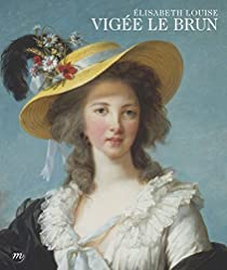 Elisabeth Louise Vigée Le Brun par Baillio