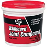 Dap 10114 1 Gallon Lightweight Wallboard Joint Compound