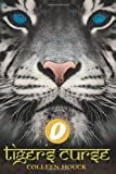Book Cover for Tiger's Curse