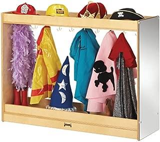 product image for Jonti-Craft 09121JC Large Dress-Up Island