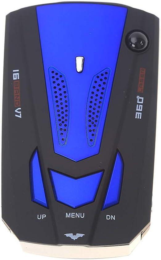 YHaoao Rational - Detector de velocímetro Universal para Auto ...
