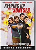 DVD : Keeping Up with the Jonses (DVD)