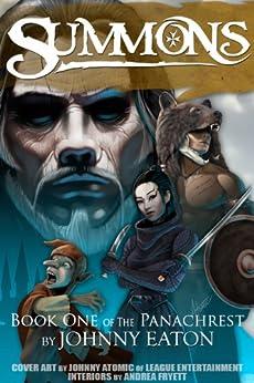 Summons (The Panachrest Book 1) (English Edition) por [Eaton, Johnny]