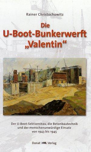 Die U-Boot-Bunkerwerft
