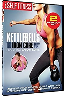 Kettlebells The Iron Core Way