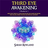 #9: Third Eye Awakening: 5 in 1 Bundle