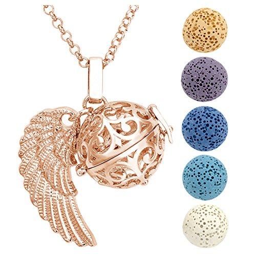 Angel Gold Jewelry Box - 7