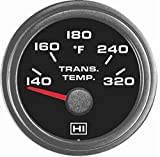 Hewitt 011TM5007 Universal Transmission Temperature Gauge KIT