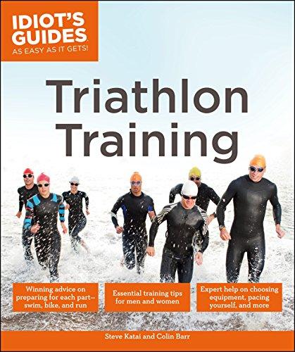 - Triathlon Training (Idiot's Guides)