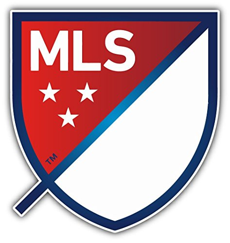 Major league soccer sticker 4