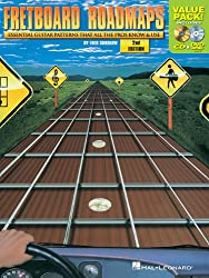 Fretboard Roadmaps: Essential Guitar Patterns That All the Pros Know & Use