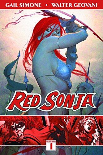 red sonja - 3