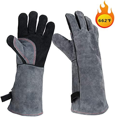 OZERO Protection Resistant Insulated Grilling