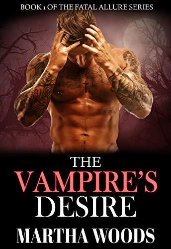 Paranormal Romance: The Vampire