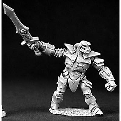 Reaper Battleguard Golem: Toys & Games