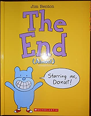 book cover of The End (Almost)