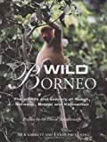 Wild Borneo: The Wildlife and Scenery of Sabah, Sarawak, Brunei and Kalimantan (Mit Press)
