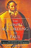 The Gospel According to Paul, Robin Griffith-Jones, 006009656X
